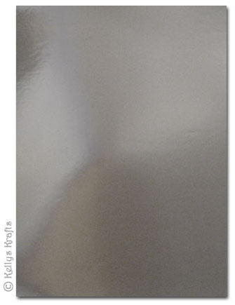 Mirror paper