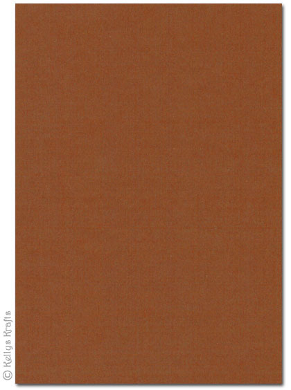 High Quality 270gsm A4 Card Chocolate Brown 1 Sheet 163 0 49