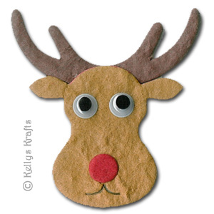 33 Reindeer Face Template Free Cliparts That You Can Download To You ...